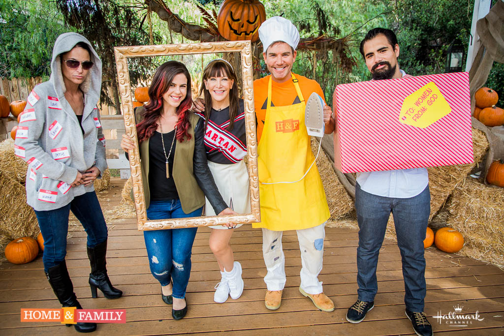 home and family 3035 final photo assets - Free Halloween Costume